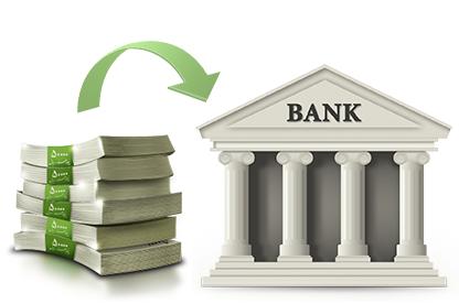 Ile pieniędzy trzymać na koncie bankowym - podsumowanie