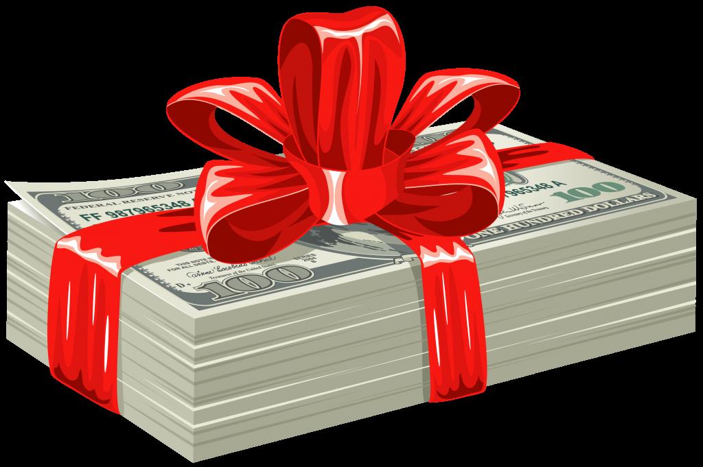 Dodatkowe pieniądze na Święta Bożego Narodzenia