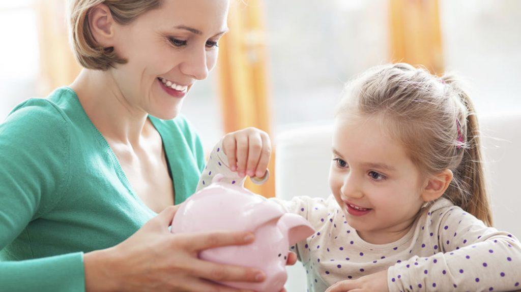 Dziecko i finanse